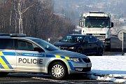 Policejní kontroly na I/48 na Novojičínsku budou i v dalších týdne intenzívní.