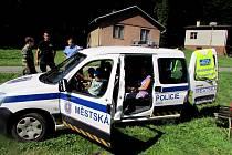 Mětská police v Odrách posílí, aby mohla lépe zvládat výkon činnosti.