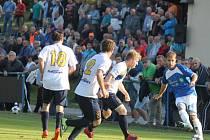 AFC Veřovice - SK Beskyd Frenštát pod R. 0:3 (0:2)