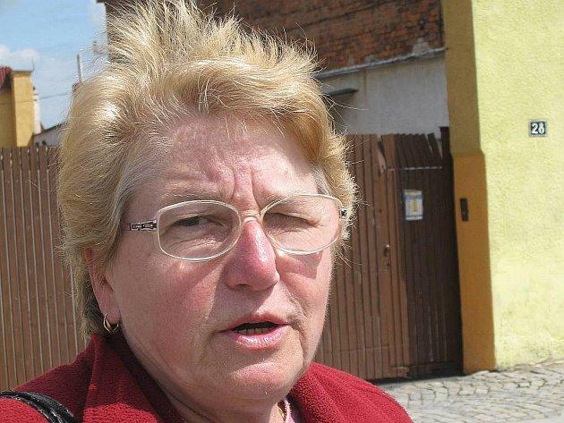 Marie Smejkalová, 65 let, Nový Jičín
