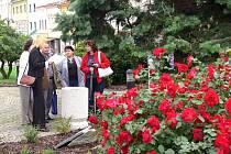 Zástupci města vyrazili ve čtvrtek 4. června na místa, kde se v poslední době realizovaly dvě investiční akce, a to regenerace dvou parků ve městě a zateplení mateřské školy na Wolkerově ulici.