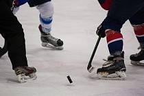 Krajská liga hokejistů pokračovala dalšími zápasy.