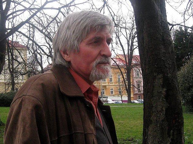 Jaroslav Hurtík, 62 let, Nový Jičín