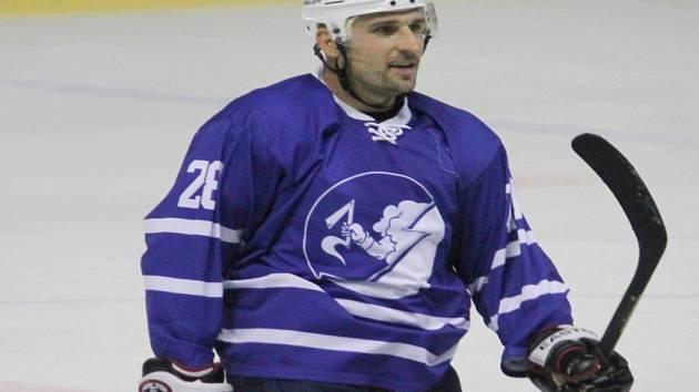 Michal Horák si kromě extraligového angažmá v dresu Vsetína vyzkoušel také nejvyšší soutěže v Norsku a na Slovensku.