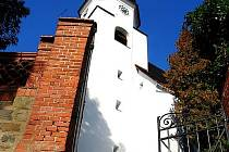 V Suchdole nad Odrou na kostele Nejsvětější trojice provedli generální opravu střechy. Poslední zářijovou sobotu proběhl Den otevřencýh dveří.
