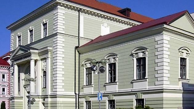 Beskydské divadlo. Ilustrační foto.