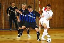 Další turnaj měl na programu Frensport okresní přebor futsalu Novojičínska a Frýdecko–Místecka 2008/2009. Utkání 5. a 6. kola se odehrála opět v hale SOUS Kopřivnice.
