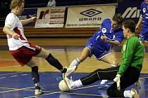 Ve 3. kole Frensport okresního přeboru Novojičínska a Frýdecko–Místecka sehrály kvalitní utkání týmy 1. FC Tornádo a New Jersey.