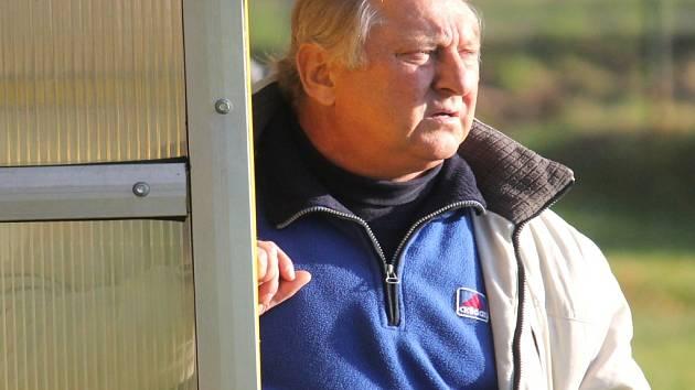 U fotbalistů Oder skončil po třech a půl sezonách zkušený kouč Jan Stibůrek, jenž dnes slaví životní jubileum.