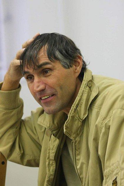 Roman Mroček