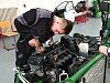 Mladý automechanik z Oder uspěl v soutěži