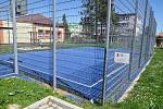 Základní škola v Šenově u Nového Jíčína je devítitřídní. Součástí příspěvkové organizace je také mateřská škola.