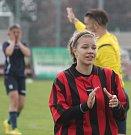 Kvalifikace na celorepublikové finále v minifotbalu v Bílovci.