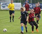 Kvalifikace na celorepublikové finále v minifotbalu.