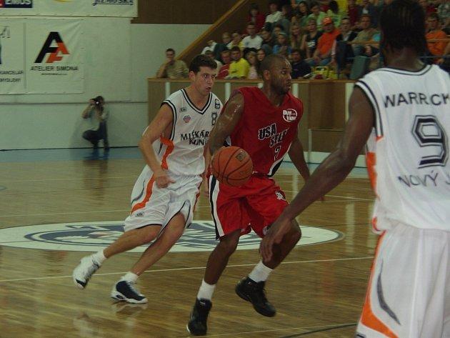 Než nastoupí novojičínští basketbalisté k prvnímu utkání nové sezony Mattoni NBL, čeká je dlouhá příprava. Ta bude v první části zaměřena na nabírání fyzické kondice.