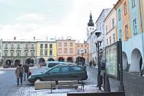 Příbor také letos bojuje o titul Historické město roku 2013.
