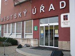 Městský úřad ve Studénce