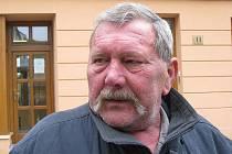 Arnošt Temnička, 63 let, Bernartice nad Odrou