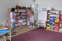 Děti v Sedlnicích se mohou od konce srpna těšit na nové prostory v mateřské škole. Během oslav Dne obce v Sedlnicích si školku mohli místní občané i návštěvníci prohlédnout.