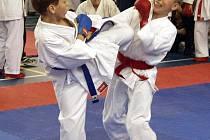 Opět po roce uspořádal KK Odry tradiční Silesia Cup v karate, na kterém bylo k vidění jak kata, tak kumite.