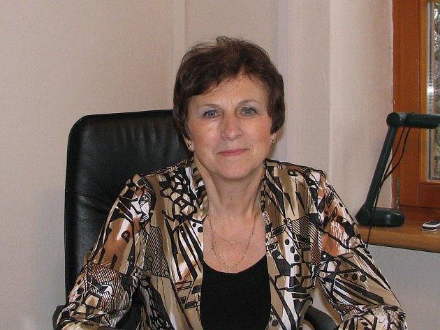 Karla Mlčáková