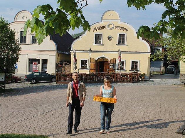 Vaření piva má ve Štramberku mnohaletou tradici. Otevřením pivovaru vařícího Trubače se tradice do města vrátila po 150 letech.