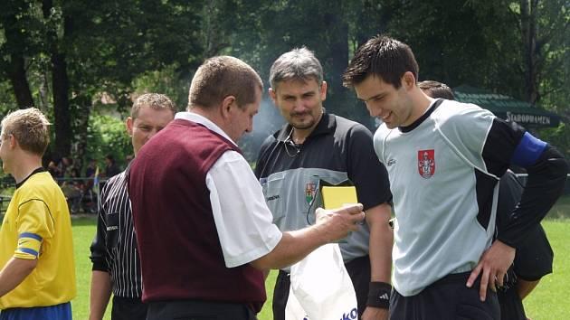 Pavel Měrka.