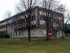 Mateřská škola U Sýpky ve Fulneku.
