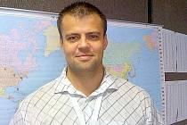 Jaroslav Kudra by rád založil klub Mensa i v Novém Jičíně.