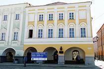 Sídlo kloboučnického centra má být kousek od novojičínské radnice na Masarykově náměstí, v domě, kde v roce 1790 zemřel slavný generál Laudon.