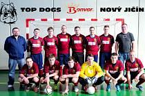Top Dogs Nový Jičín.