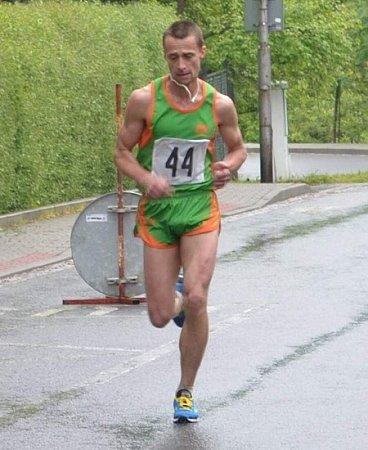 Nedávný 33.ročník Štramberské desítky ovládl Václav Bitala.