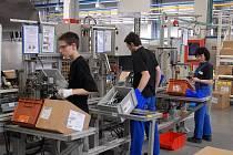 Brose navýší počet zaměstnanců. Část jich přibude v dostavované hale, část v nové lakovně.