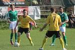 Derby v I. A třídě, sk. B, Libhošť - Veřovice 2:1 (0:1)