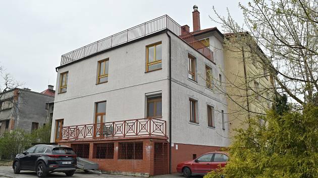Rekonstrukce Domova Příbor má skončit v lednu 2020.
