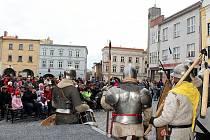 Mezinárodní den sídel a památek v Příboře.