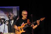 Pavel Žalman Lohonka koncertoval ve středu 10. dubna v kulturním domě v Příboře.