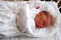 Denisa Janíčková, Mošnov, nar. 12.10. 2009, 49 cm, 3,20 kg, nemocnice Nový Jičín.