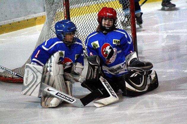 Duel domácího Hodonína s Novým Jičínem obohatil nabitý turnaj čtvrtých tříd.
