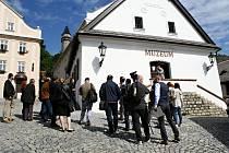 Muzeum Šipka ve Štramberku nabízí k vidění kromě repliky jeskyně Šipka také mnoho zajímavých exponátů.