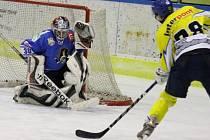 Hokejisté Studénky prohráli ve finále krajské ligy. K prodloužení série jim přitom chybělo pouhých třiadvacet vteřin.