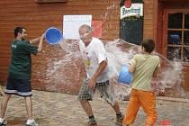 Disciplíny prověřily fyzickou i psychickou zdatnost soutěžících.