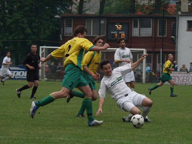Frenštát pod Radhoštěm se v nové fotbalové sezoně představí doma poprvé ve druhém kole, kdy budou hostiti Lázně Velké Losiny.