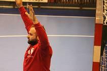 František Kuba zažívá s Kopřivnicí parádní podzim. Klub je momentálně pátý a na vedoucí Zubří ztrácí jen dva body.
