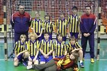 Mladší házenkáři Kopřivnice neskončili ani na 4. turnaji Česko-Slovenské ligy na jiném, než prvním místě.