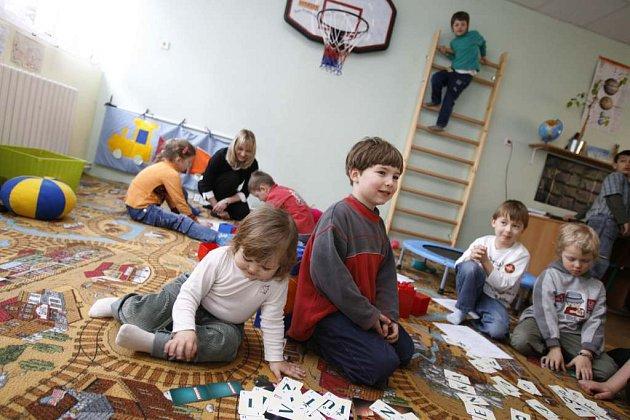 Předškolních zařízení je prý ve Frenštátě málo.