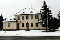 Jubilejní základní škola prezidenta Masaryka je poslední základní školou v Trojanovicích. Kdysi v obci byly čtyři.