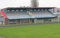 Okresní finále poháru FAČR mezi Studénku a Velkými Albrechticemi se odehraje na stadionu divizního FK Nový Jičín.