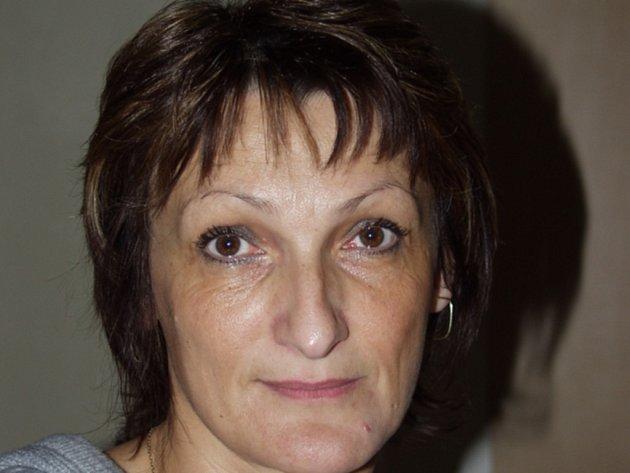 Anna Mužná