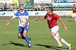 Divize E, 4. kolo:  FK Nový Jičín – TJ Valašské Meziříčí 0:2 (0:0)